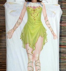 Детское постельное белье дизайнерское