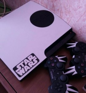Комплект Sony PlayStation 3