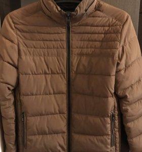 Б/у Стёганая куртка