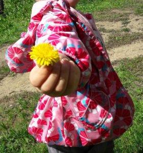 Весенне-осенние костюмы