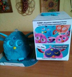 Детская интерактивная игрушка