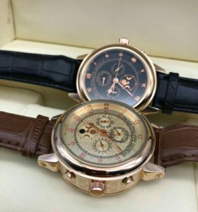 Мужские часы Patek Phillipe Grand Complications