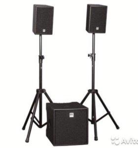 HK L.U.C.A.S Performer