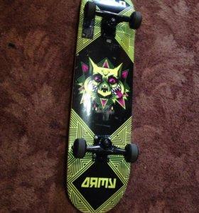 Skateboard (скейтборд) Oxelo