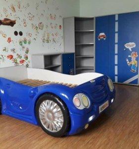 Мебель для детской GERBOR