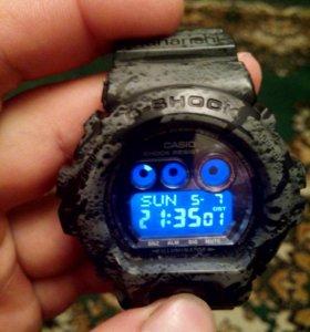 Часы casio g-shok gd-x6900mh