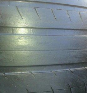 Michelin LATITUDE 295/40/20