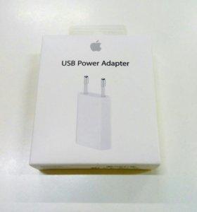 Зарядное устройство оригинальное для iPhone