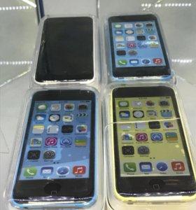 iPhone 5c 8,16,32gb