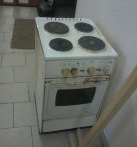Плита на запчасти