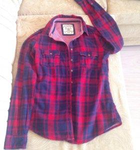 Рубашка женская ostin