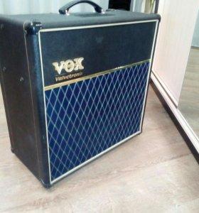 Комбо усилитель VOX AD60vt