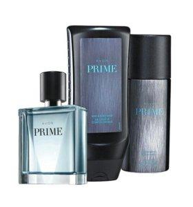 Avon Мужской парфюмированный набор