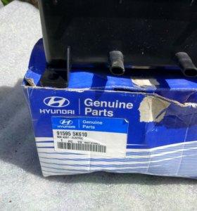 Токораспределительная коробка Hyundai HD65/78