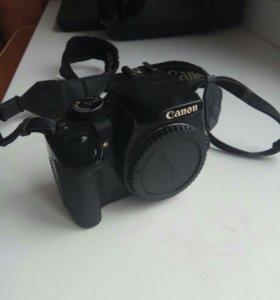 Фотоаппарат Canon 400d body