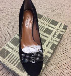 Новые туфли clotilde