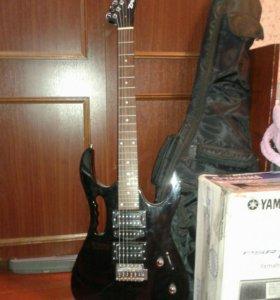 Гитара ZOMBIE