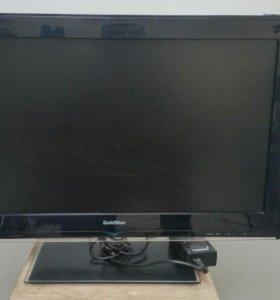 Телевизор GoldStar 26 дюймов