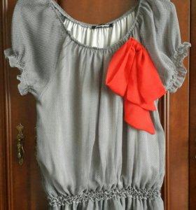 Блуза жен.(б/у).