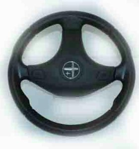 Рулевое колесо ваз