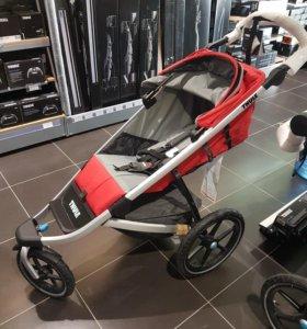 Детская коляска THULE