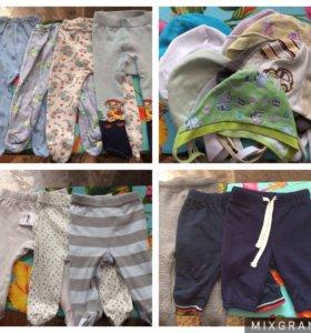 Детская одежда от 30 рублей