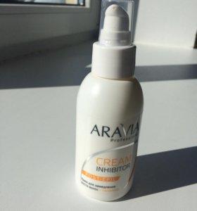 Аравия. Крем для замедления роста волос с папаином