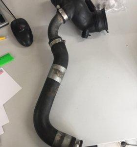 Шланг воздушного фильтра Toyota