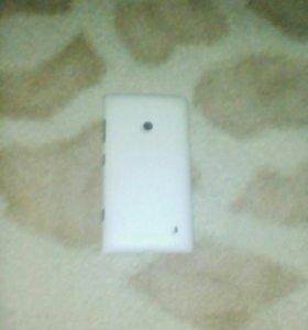 DEXP E140 и Nokia Lumia 520
