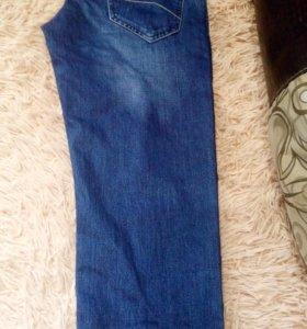 Продам мужские новые джинсы