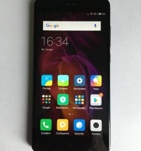 Xiaomi Redmi Note 4(RAM 3GB ROM 32GB)