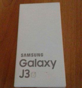Samsung Galaxy J3 (2016 ) 4G LTE