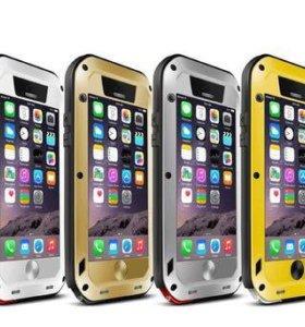 Чехлы защитные для iPhone 6 / 6 plus