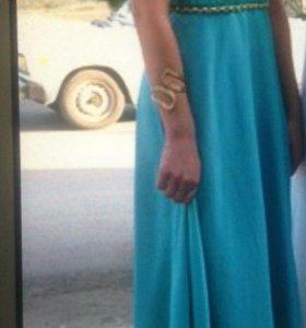 Вечернее платье ( выпускное)