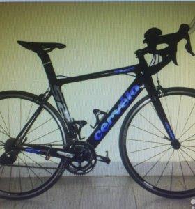 Велосипед CERVELO S2