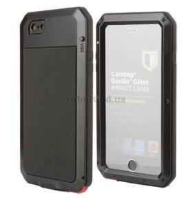 Защитные чехлы для iPhone 5S/SE/6/6 plus