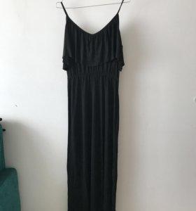 До 11 июня!! Новое летнее платье hm