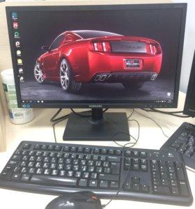 Игровой компьютер core i5-3470