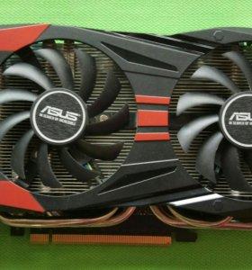 Asus GTX 760