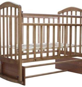 Детская кроватка Алита