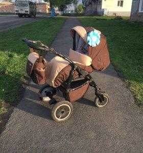 Отличная коляска для вашего малыша