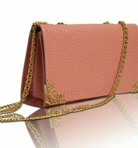 Новая женская сумочка/клатч