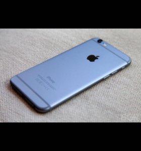 iPhone 6. 16 Gb
