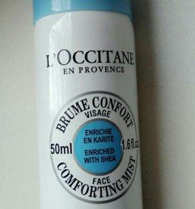 "Тоник-спрей ""L'Occitane"""
