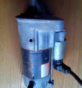 Двигатель 5 EFE ET196
