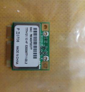 Wifi модуль Acer Aspire 5625,5553. PDD-AR5B95.