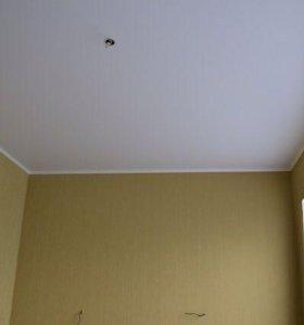 Потолки от450р/м
