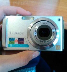 Фотоаппарат Panasonic FS3