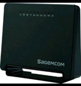 роутер WI-FI для работы 3G И 4G