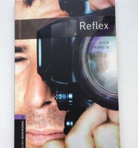 Reflex. Oxford. Reading book.